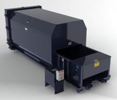 Marathon 35 Yard Self Contained Compactor