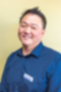 Dr. Justin Ho one of the dentists at Livingston Dental Care