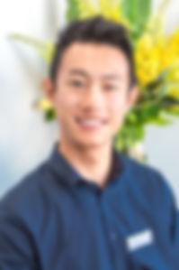 Dr. Emmanuel Ting is another dentist at Livingston Dental Care