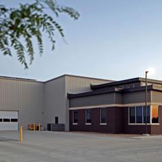 DLP New Facility