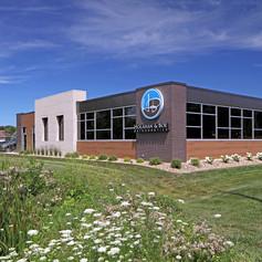 H&B Ortho new clinic