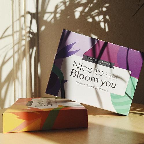 Nice to Bloom You Set