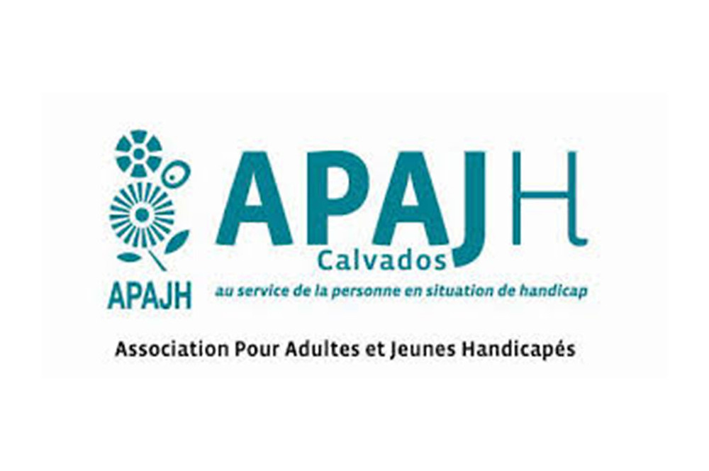 Logo APAJH Calvados   L'effet DV