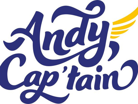 Andy Cap'tain !