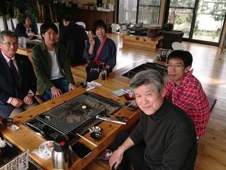 ☆新ジコタツ・ランチタイムミーティング