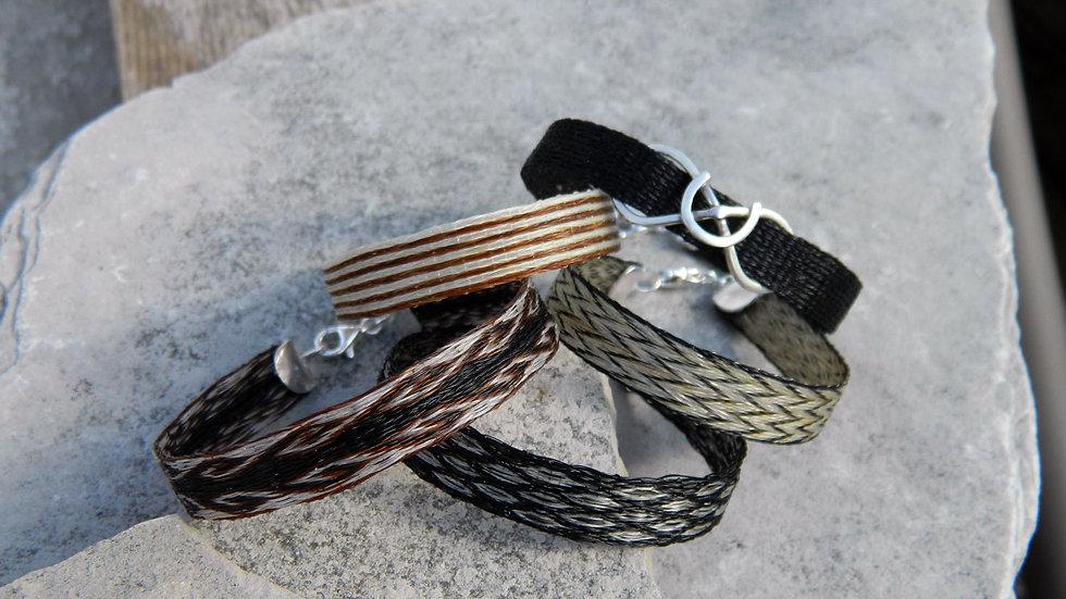 Woven Bracelet - Examples