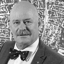Robert Hilty Vizepraesident GSUN