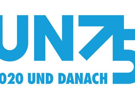Die Zukunft des Multilateralismus: Seminar an der ETH Zürich