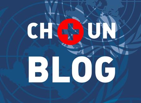Too Small to Succeed? Die Schweizer Kandidatur für den UNO-Sicherheitsrat