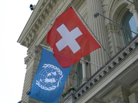 75 Jahre Vereinte Nationen in Bern