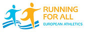 EA Running for All logo (2) logo europee