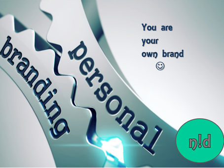 Creating your brand avatar!