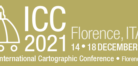 2021 International Cartographic Conference – call for papers