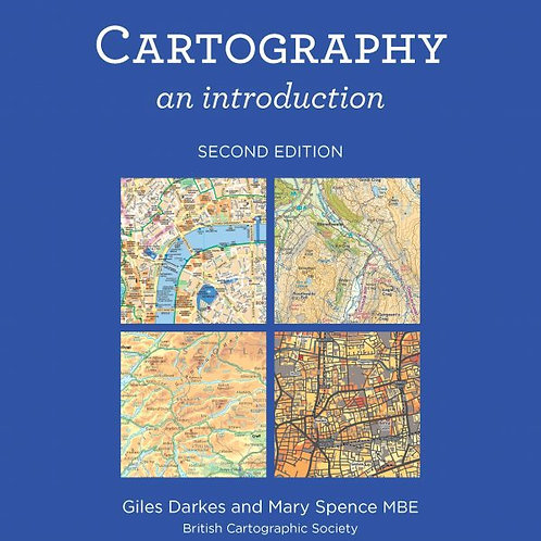 Cartography: An Introduction – Second Edition