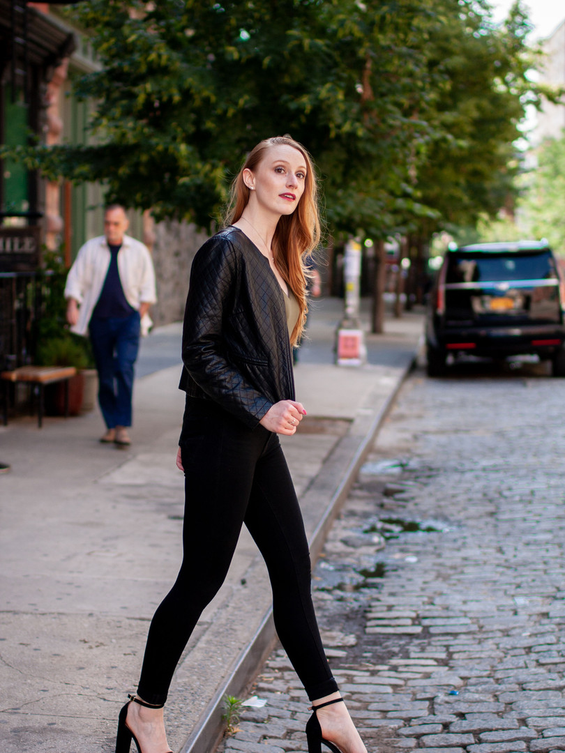 Chelsea by forty-ninth street
