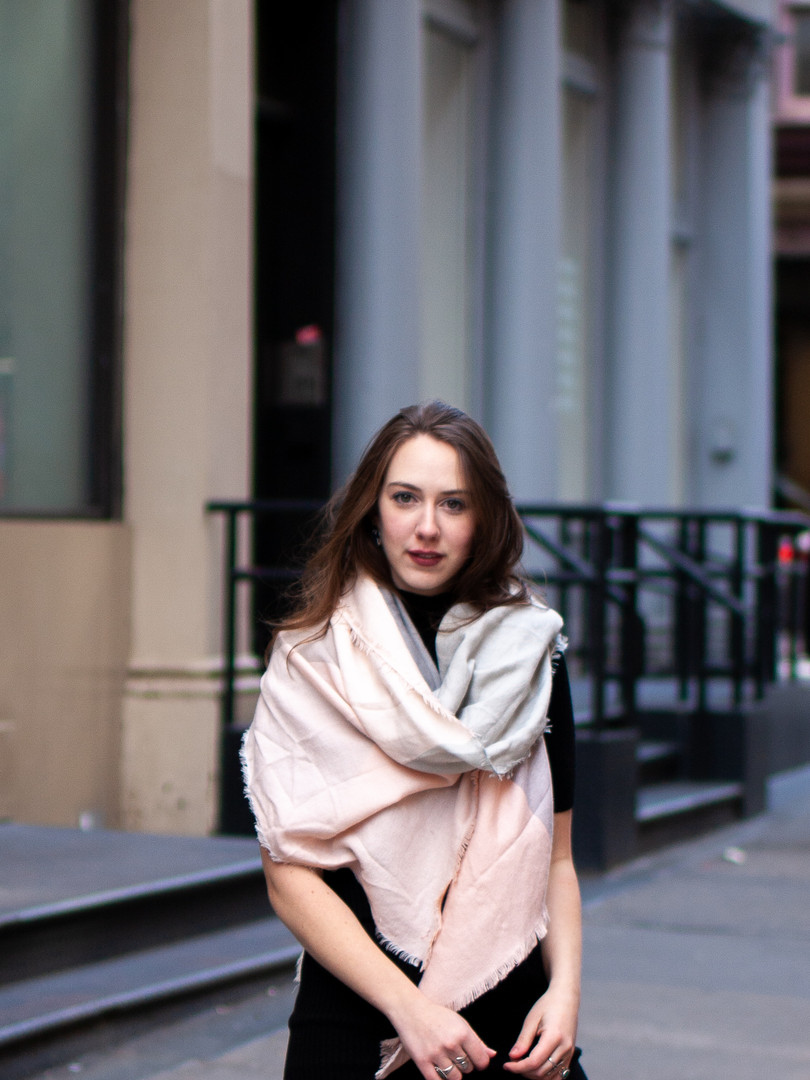 Bailie de Lacy by forty-ninth street