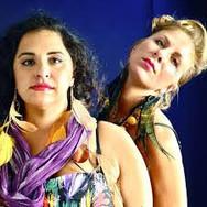 SAMAHRA & TASHA