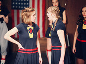 Piper in Girl Gone: Or Before A League of Their Own