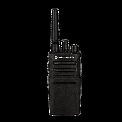 Motorola RV50 VHF