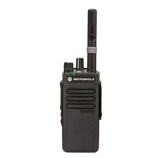 Motorola Digital DEP550e UHF