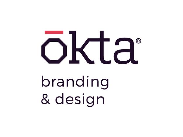 OKTA - Agência de Design