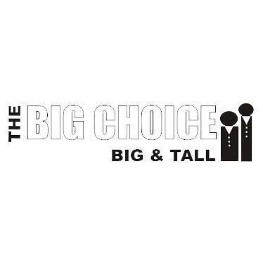 Big Choice Big & Tall #4338