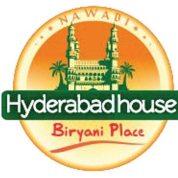 Hyderabad House #4448