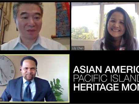 Aurora Honors Asian American Community