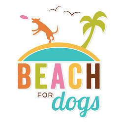 Beach For Dogs #4366