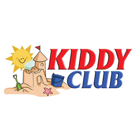 Kiddy Club #4314-4318