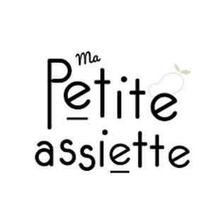 Logo MaPetiteAssiette