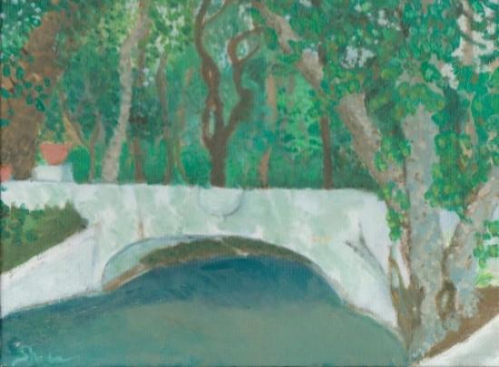 bridge at soka