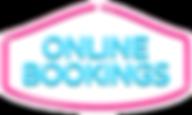hair machine book online