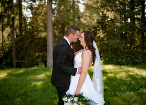 Tracy & Steve Krause Berry Farms Wedding - Langley Wedding Photographer