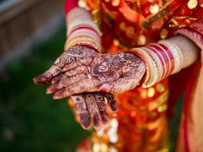 Intimate Ceremony - Abbotsford Wedding Photographer