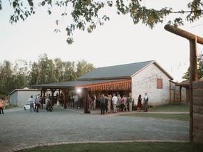 Christina & Nick - Mann Farms Wedding - Abbotsford Wedding Photographer