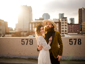 The Defiant Workshop 2.0 - Vancouver Wedding Photographers
