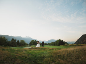 Getting Married in the time of Covid-19 / Fraser Valley Wedding Photographer / Elopement
