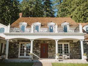 Rowenas Inn on the river - Fraser Valley Wedding Venue