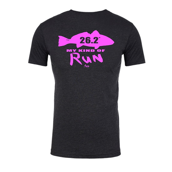 26.2 Charcoal/Pink