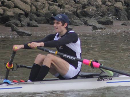 GB Rowing Team February Trials