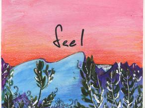 """New Release: """"Feel"""""""