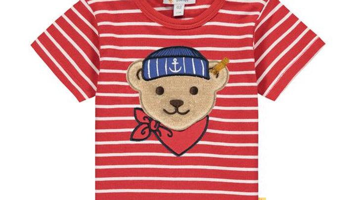 "T-Shirt "" Matrose "" Steiff"