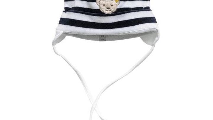 Steiff Mütze Navy