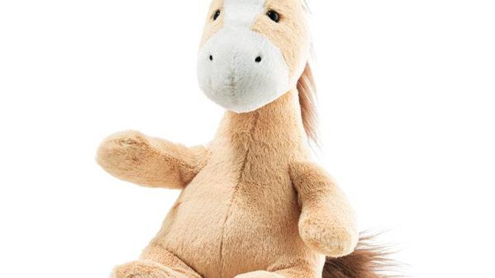Soft Cuddly Friends Hippity Pferd