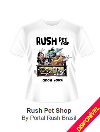 Pet Shop PRB