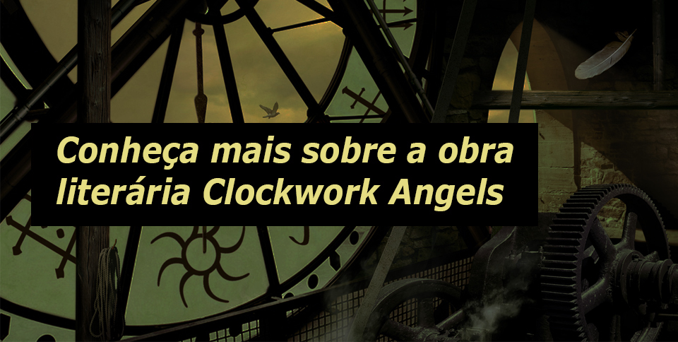 Clockwork Angels - Janaina - 05 09 18