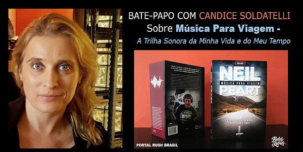 Bate-papo com Candice Soldatelli - PRB.j
