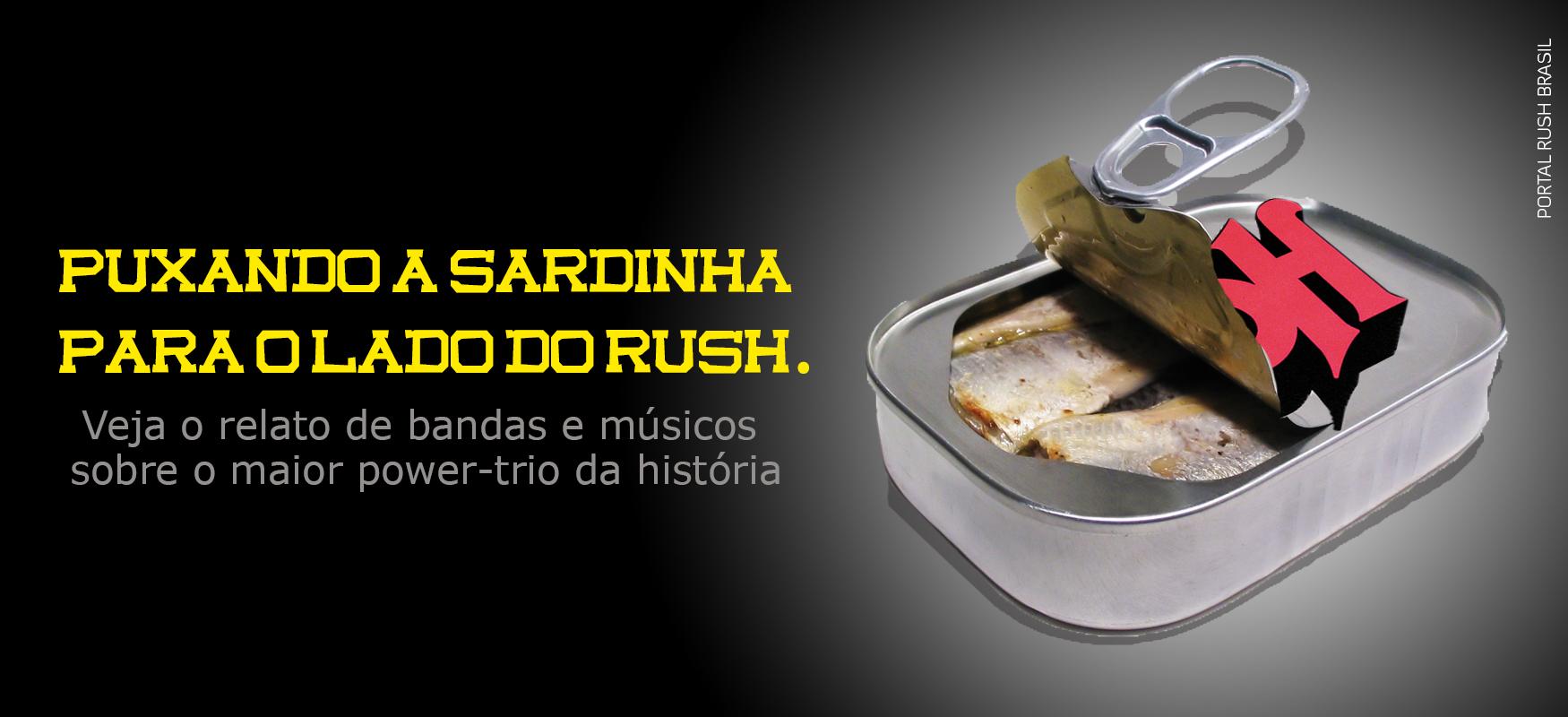 puxando sardinha - banner para o Portal