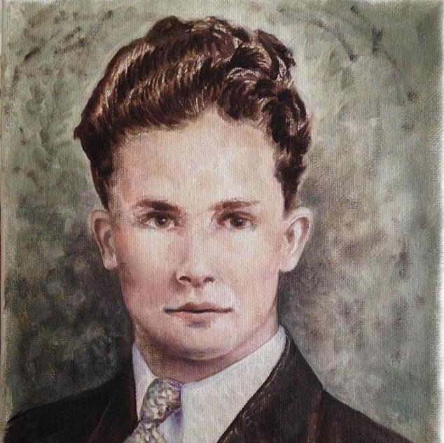 Reuben Peif